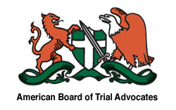 American Board of Trial Lawyers